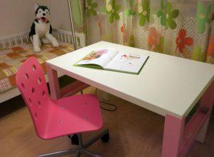Заказ детской мебели из Икеа