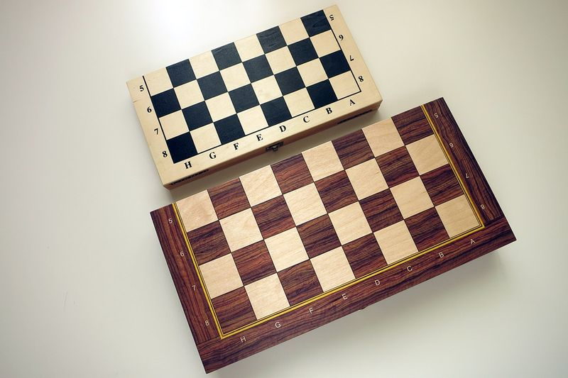 Купить шахматы в Москве