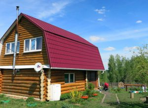 Гостевой дом Другая жизнь под Дмитровском, в 110 км от Орла