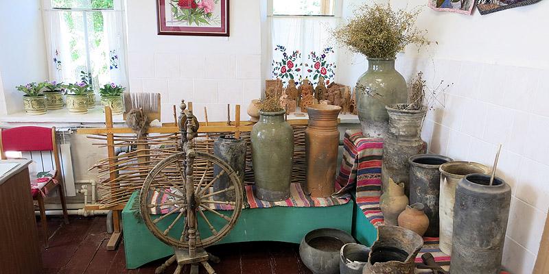Музей ремесел Старый Оскол