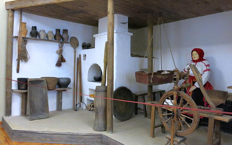 Музеи Старого Оскола