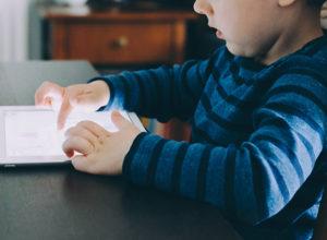Образование детей в Интернете