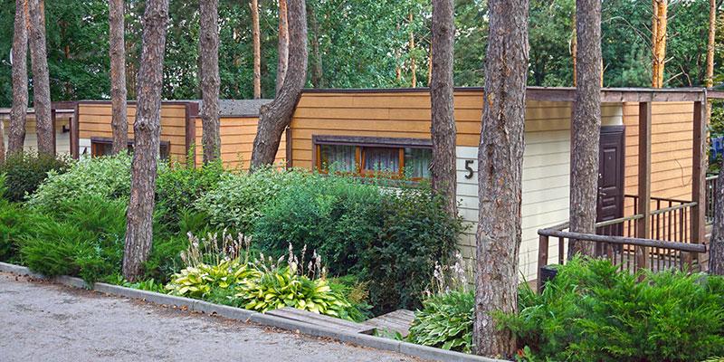 Снять домик на берегу Дона в Липецкой области