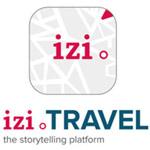 Логотип IZI.TRAVEL