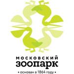 Логотип Московского зоопарка