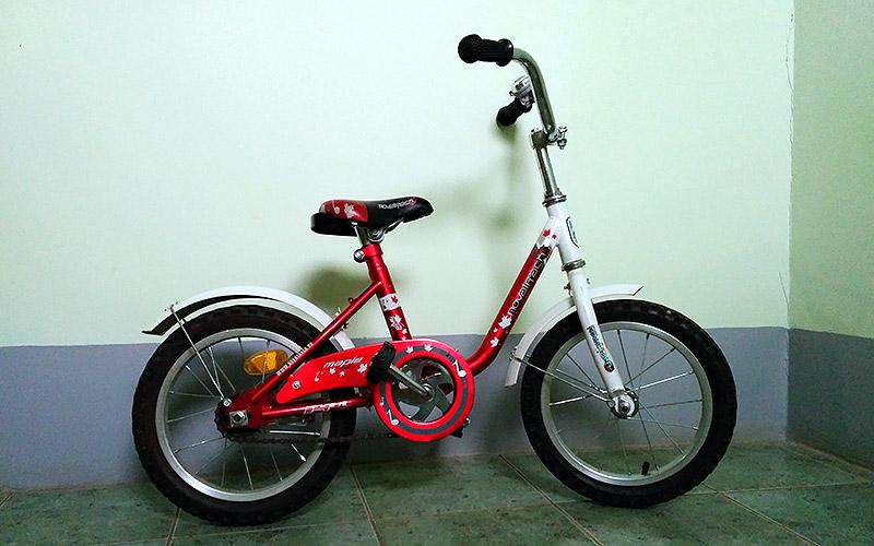 Купить велосипед Novatrack