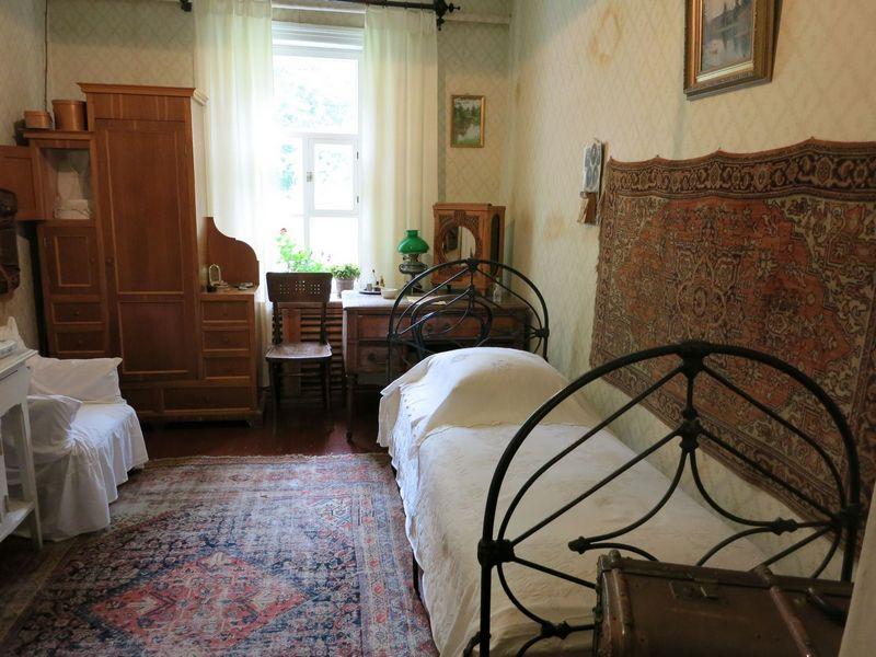 Спальня А. П. Чехова
