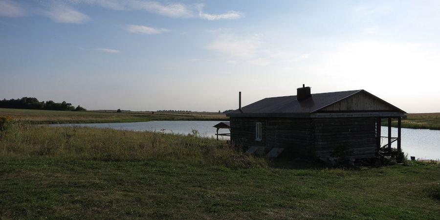 Гостевой дом на базе отдыха