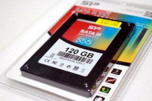 Жесткий диск SSD для компьютера