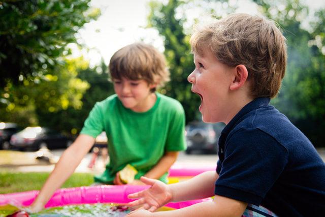 Гибкая адаптация ребенка к детскому саду