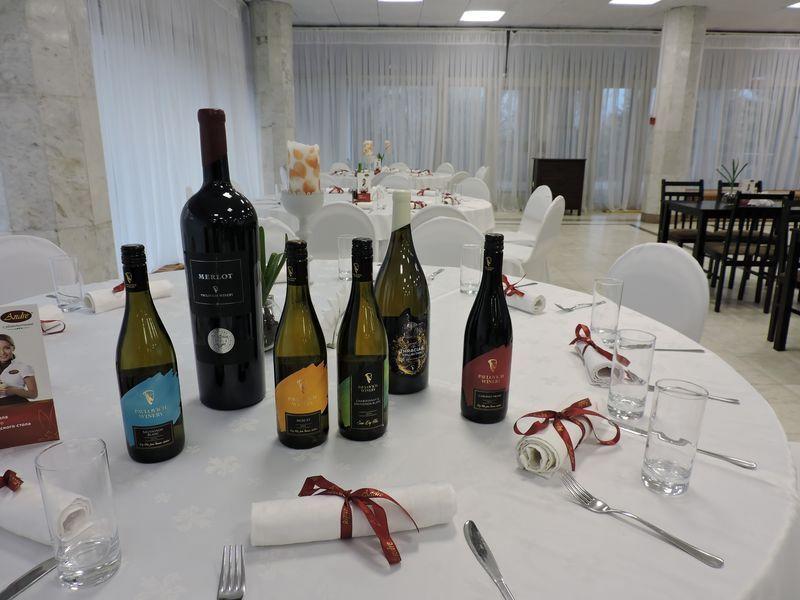 Купить вино Павлович Pavlovich Winery