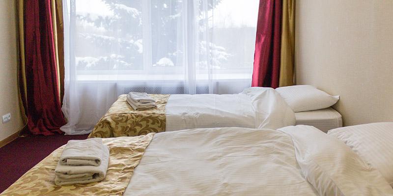 Спальня для детей