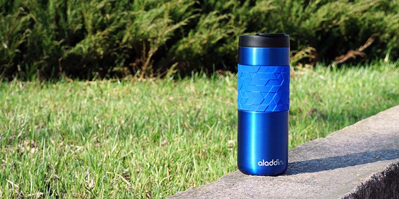 Термокружка Aladdin Easy-Grip Leak-Lock Mug 0.47L