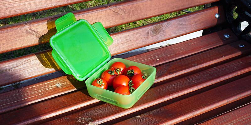 Ланчбокс Aladdin Easy-Keep Lid Lunch Box 0.7L