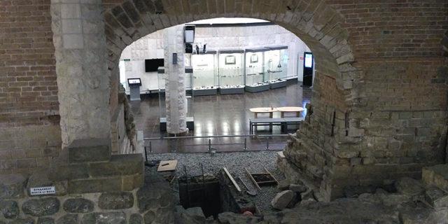 Музей археологии Москвы