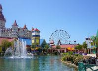Сочи Парк - парк развлечений и аттракционов в Сочи
