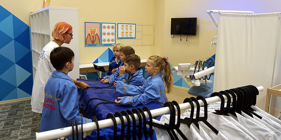 Профессия врача скорой помощи