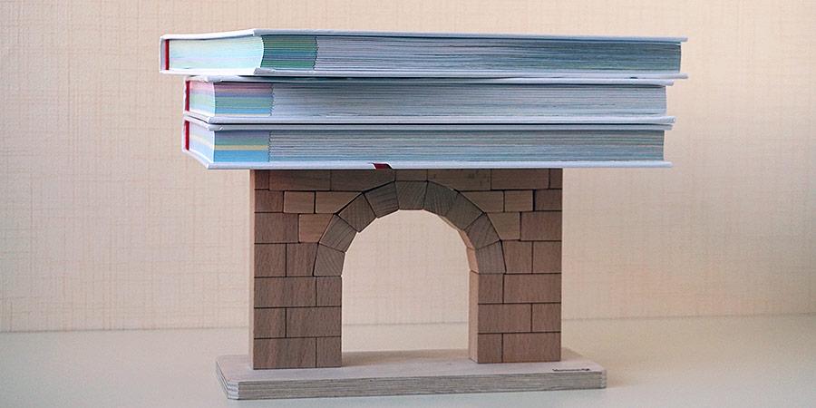 Проверка устойчивости римской арки