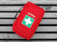 Походная аптечка Tatonka First Aid Kit L (Large)