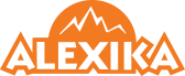 Логотип Alexika