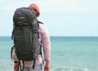 Легкий туристический рюкзак Tatonka Norix 55