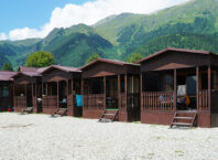 Гостиница Горец Inn в Архызе