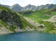 Поход по Архызу к Дуккинским озерам